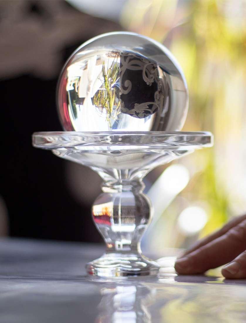 Consultation Boule de Cristal