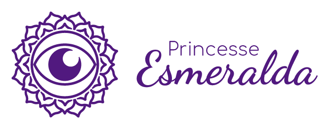 Logo Princesse Esmeralda
